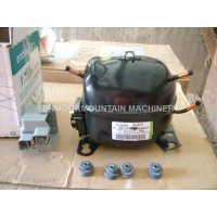 Compressor 1/6Hp - R134A universal for fridges and freezers Embraco EN50 HNP
