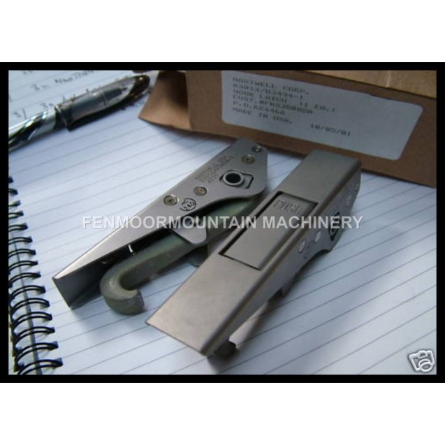 GT40 Body catches Hartwell concealed aircraft hook latch 83014 H3494-1, AIRCRAFT