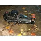 Pump  High pressure  series Aggregat SMG hp Technik  30 bar 3 phase