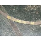 Contitec 367 L 050 toothed drive belt