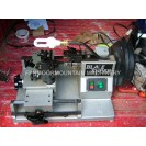 Blade Super Mortice Key copier - key cutting machine for workshop use or spare-repairs